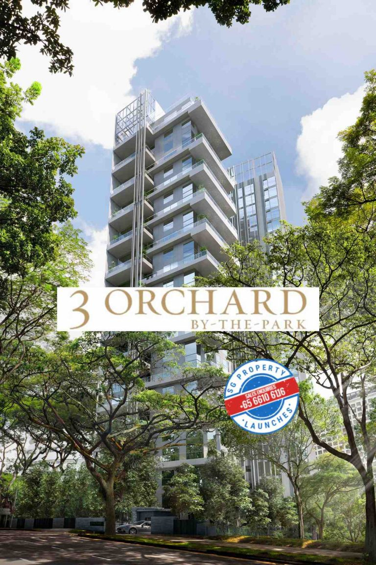 3 Orchard By The Park Featured