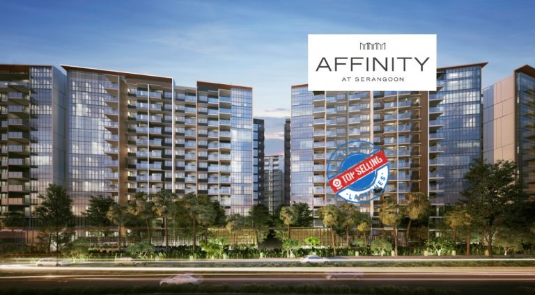 Affinity at Serangoon Featured