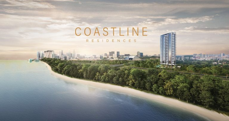Coastline Residence Location Featured