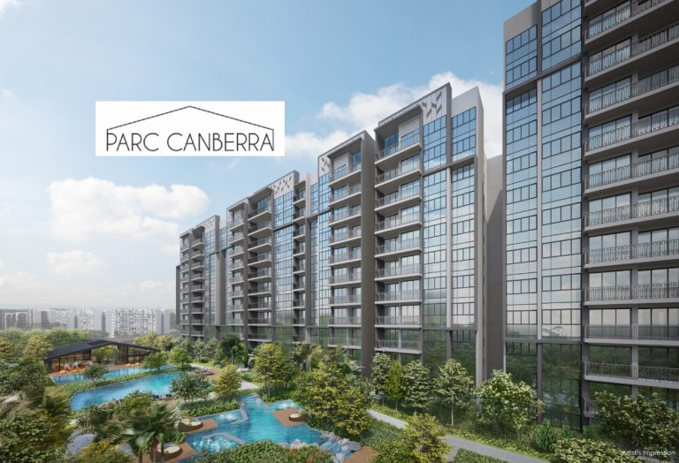 Parc Canberra Executive Condominium Featured