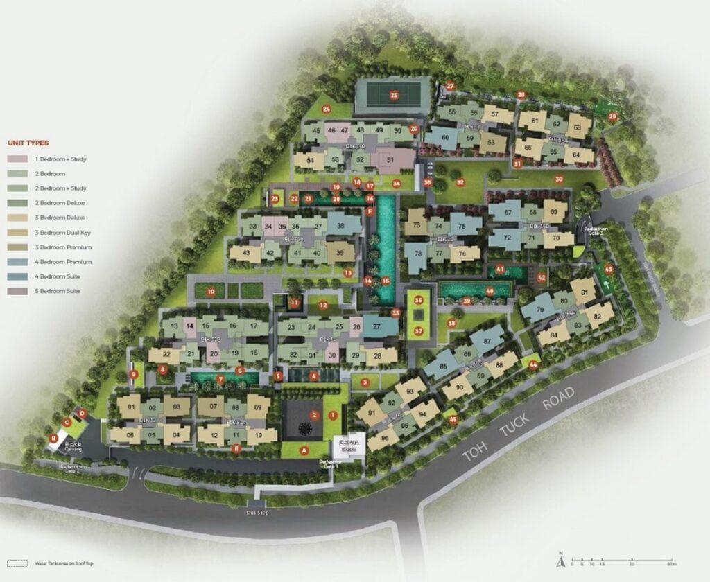 Forett-Site-Plan
