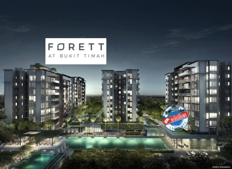 Forett at Bukit Timah Featured