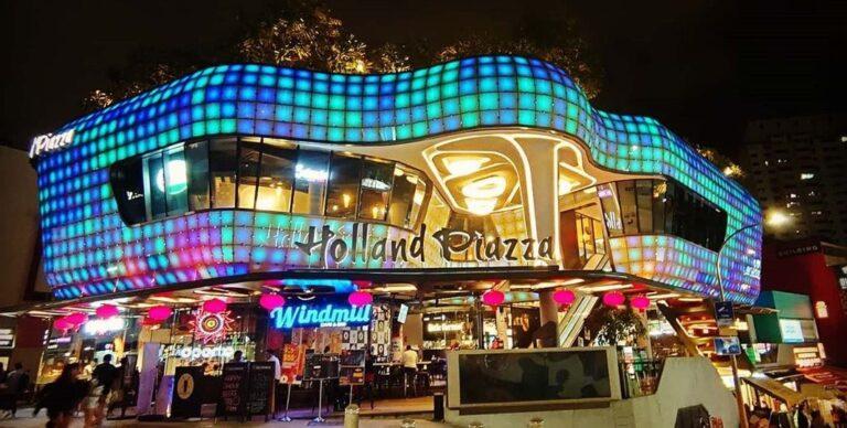 Hyll on Holland Holland Plaza