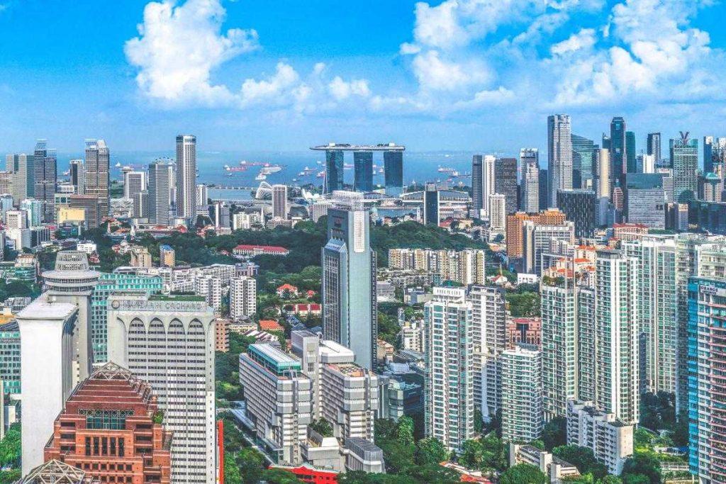 Singapore New Launch Condo
