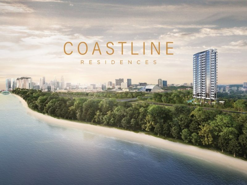 Coastline Residence Location Featured