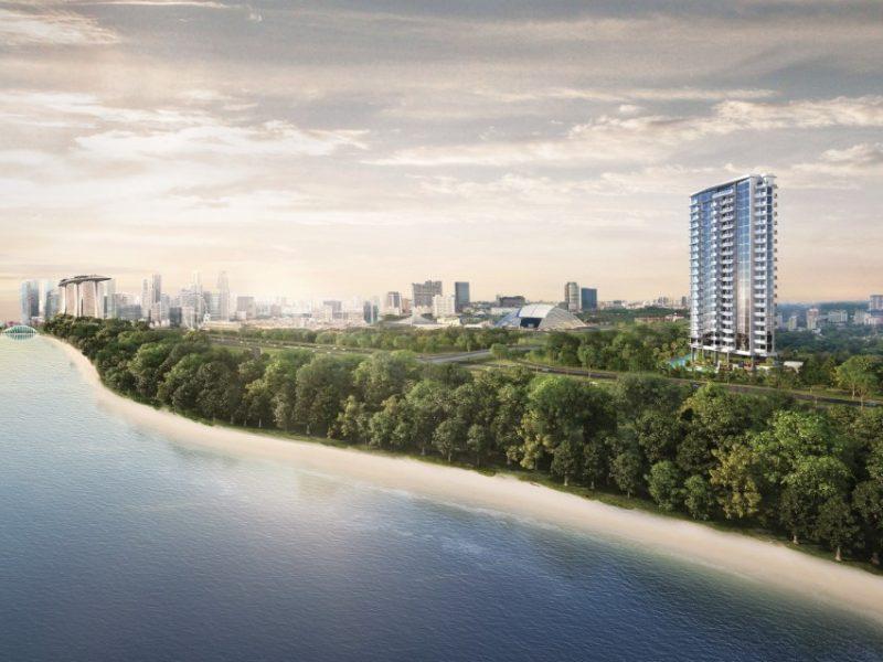 Coastline Residences Condo