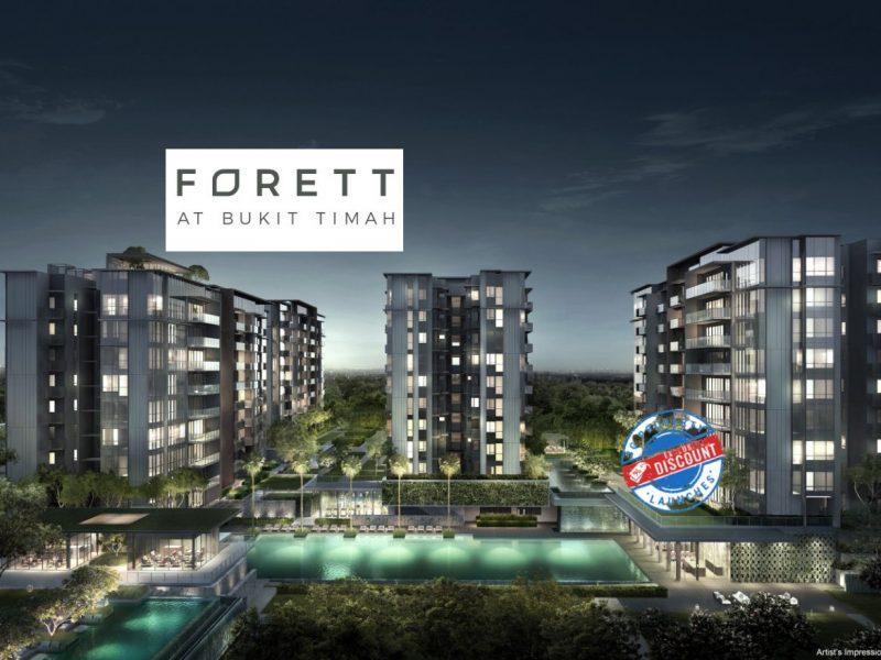 Forett at Bukit Timah Featured