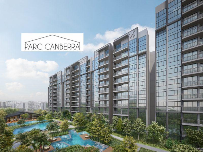 Parc Canberra Executive Condominium Featured