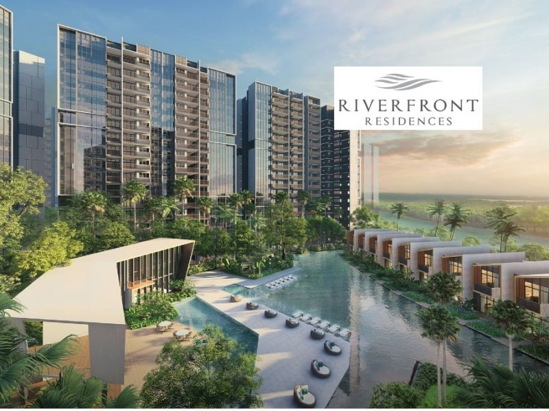 Riverfront Residence Featured