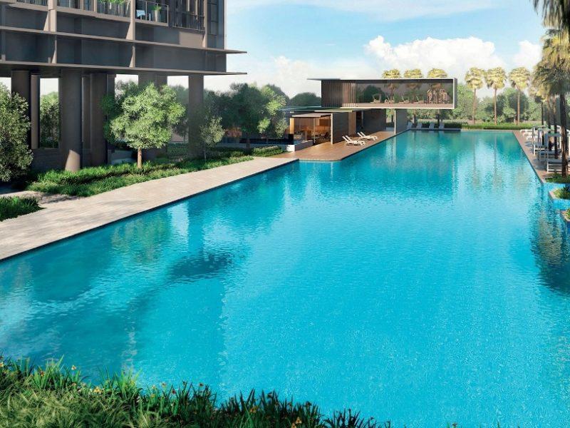 whistler grand pool